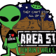 2019 AREA 51 Fun Run and Walk 5.1 -Atlanta