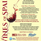 Wines of Spain! - SOLD OUT!