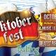 Oktoberfest at Bullfrog Oct. 5th