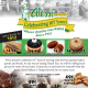 107th Anniversary of Alessi Bakery!
