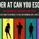 Murder At Can You Escape?