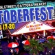 Experience Biketoberfest at Main Street Station
