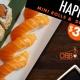 Happy Hour $3 @ Brickell