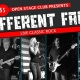 Different Faces - Live Classic Rock