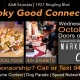 Oct 30th | Spooky good connections | Marketing on Main Halloween Affair