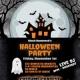 Black Hammock Halloween Costume Contest & Party
