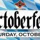 Annual Oktoberfest 2019