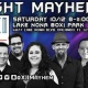 Midnight Mayhem at Lake Nona Boxi Park Saturday 10/12!