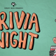 Thursday Night Trivia at Aardvark!