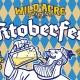 West 7th Oktoberfest Fort Worth Bier Wagon Promo Night