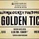 The Golden Ticket