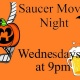 Movie Night: Halloween