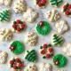 Christmas Cookie Exchange Baking Class