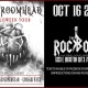 Mushroomhead - Halloween Tour