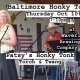 Baltimore Honky-Tonk & Two-Stepping: feat Patsy's Honky Tonk T&T