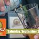 Patterson Park Brew Fest 2019
