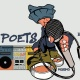 Urban Poets - Spoken Word & Open Mic