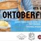 Oktoberfest + Wurst-Off!