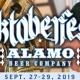 Oktoberfest at Alamo Beer