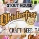 Oktoberfest Craft Beer Tasting