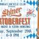 Shiner Oktoberfest Pint Night & Stein Hoisting Competition