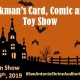Eckman's Annual Halloween Show
