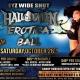 Halloween Erotic Ball at EYZ WIDE SHUT