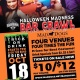 Mad Dog's Restaurant Group Presents: Halloween Madness Pub Crawl