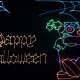 Laser Evenings: featuring Halloween Spooktacular