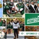 49er Tailgate Village: Homecoming/Oktoberfest w/ The Unknowns