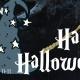 Harry Halloween
