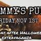 Tommy's Pub Halloween Extravaganza