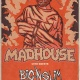 Figure Presents - Madhouse at The Hideaway (Halloween Night!)