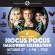 A FREE Hocus Pocus Halloween Celebration