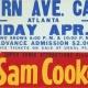 Skip Mason's Vanishing Black Atlanta Bus Tour of Black Entertainment