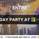 Entre Holiday Party at Microsoft