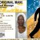 RISE ORIGINAL MAN! A Spiritual Message (ATLANTA)