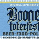 Boonetoberfest