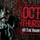 Halloween Event - Thursday at The Haunted Farm