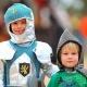 Halloween Daze & Spooky Knights!