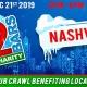 12 Bars of Charity - Nashville 2019