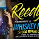 REEDY PERFORMING LIVE $1,000 TWERK CONTEST