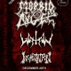 Morbid Angel - Watain @ The Orpheum