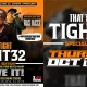 Patchwerk Studio's That Tight Thirty Two Artist & Producer Challenge