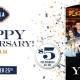 2-Year Anniversary Party at Bulla Atlanta!