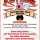 Islamorada Moose Lodge BaconFest and Art Show