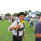 15th Annual Oakland Park Oktoberfest Presented by Funky Buddha Brewery October 4, 5 & 6