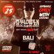 Halloween Party (Get Your Freak On)