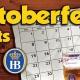 Oktoberfest 2019 Kick-Off