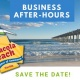 Beach Chamber Business After Hours